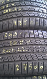Pirelli Scorpion Ice Snow 108V(2011.42) 265/45 R20