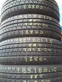 Nexen Winguard Snow g 88T(2012.24) 195/60 R15