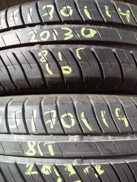 Good-Year EfficientGrip Compact 81T(2013.18) 165/70 R14
