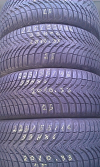 Michelin Alpin A4 99H XL(2010.33) 225/55 R16
