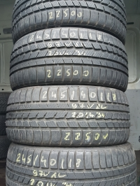 Nexen Winguard Sport 97V XL(2014.34) 245/40 R18