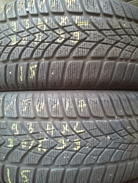 Dunlop Winter Sport 4D 93H XL(2011.39) 205/50 R17
