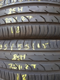 Continental ContiPremiumContact 2 85H(2011.27) 195/55 R15
