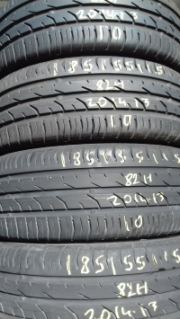 Continental ContiPremiumContact 2 82H(2014.13) 185/55 R15