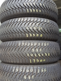 Good-Year Ultra Grip 8 97T(2015.31) 195/60 R16C