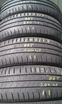 Michelin Energy Saver 88T(2011.40) 185/65 R15