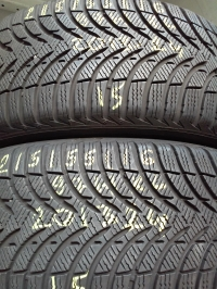 Michelin Alpin A4 97H XL(2013.24) 215/55 R16