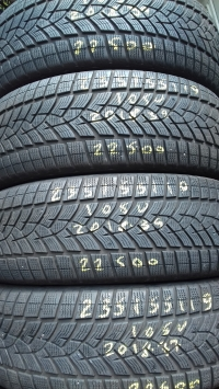 Good-Year Ultra Grip Performance GEN-1 105V(2018.39) 235/55 R19