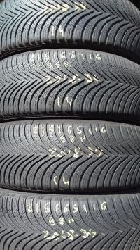 Michelin Alpin A5 98H(2018.34) 215/65 R16