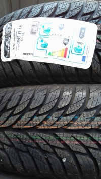 Uniroyal All Season Expert 91H 195/65 R15
