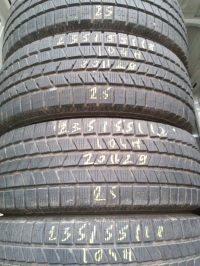 Pirelli Scorpion Ice Snow 104H(2011.26) 235/55 R18