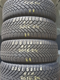Continental ContiWinterContact TS860 91H(2016.24) 205/55 R16
