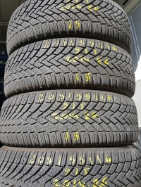 Continental ContiWinterContact TS850 91T(2014.26) 205/55 R16