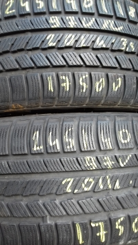 Nexen Winguard Sport 97V XL(2014.35) 245/40 R18