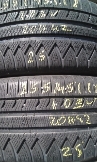 Michelin Pilot Alpin A3 103V(2011.42) 255/45 R18