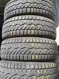 General (Continental) Altimax Winter 91H(2015.35) 205/55 R16