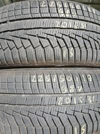 Hankook Winter I Cept EVO 2 98V(20015.31) 225/50 R17