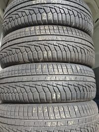 Hankook Winter I Cept EVO2 104V(2015.35) 225/60 R18