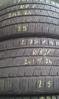 Continental Cross Contact LX Sport 108Y(2015.24) 275/40 R22