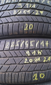 Continental Conti Winter Contact TS830p 91H(2011.27) 225/45 R17