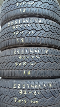 General (Continental) Altimax Winter 92V XL(2015.40) 225/40 R18