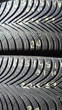 Michelin Alpin A5 91H(2015.37) 225/45 R17