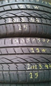 Continental Cross Contact 99W(2013.44) 235/50 R19
