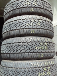 Semperit Seed-Grip2 91T(2011.19) 205/55 R16