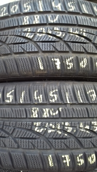 Hankook Winter I Cept EVO 88V(2013.43) 205/45 R17