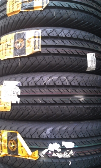 Continental VanContact 90T Kisteher!! 175/65 R14