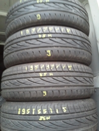 Continental Premium Contact 85H 195/55 R15