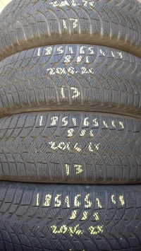 Michelin Alpin A4 88T(2016.25) 185/65 R15