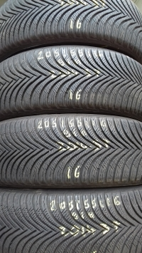 Michelin Alpin A5 91H(2014.37) 205/55 R16