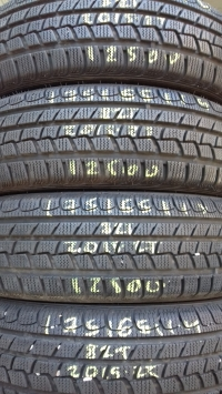 Nexen Winguard Snow G 82T(2015.27) 175/65 R14