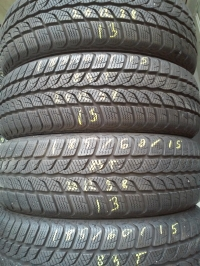 Uniroyal MS Plus 66 84T(2012.38) 185/60 R15