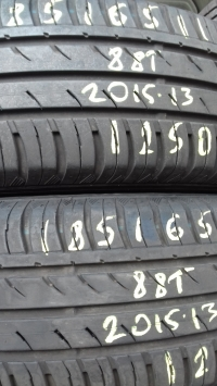 Continental ContiEcoContact 3 88T(2015.13) 185/65 R15
