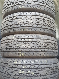 Continental ContiCross Contact LX2 110T(2015.44) 255/65 R17