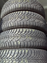 Good-Year  UltraGip 9 84H 2016.27 185/60 R15