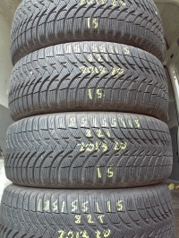 Michelin Alpin A4 82T(2013.20) 185/55 R15