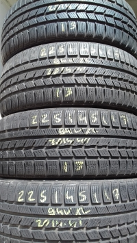 Nexen Winguard Sport 94V XL(2014.41) 225/45 R17
