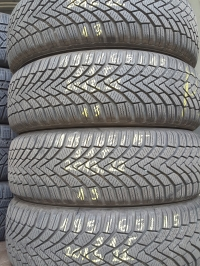 Continental ContiWinterContact TS850 91T(2013.22) 195/65 R15