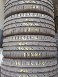 Continental ContiSportContact2 84H(2015.14) 195/45 R16