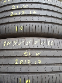 Continental ContiPremiumContact 5 91V(2017.17) 205/55 R16