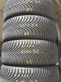 Michelin Alpin A5 94H XL(2014.32) 225/45 R17