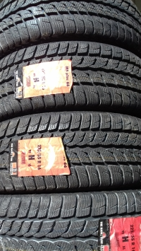 Uniroyal MS Plus 77 66 99H XL 225/55 R16