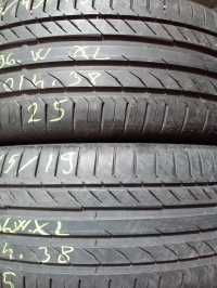 Continental Conti Sport Contact 5 96W XL(2014.38) 225/45 R18