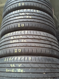 Continental ContiPremiumContact2 94V(20102.22) 215/55 R17
