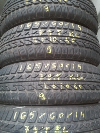 Hankook Ice Bear W440 79T(2010.40) 165/60 R14