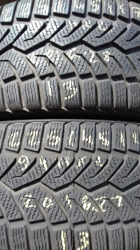 General (Continental) Altimax Winter Plus 94H XL(2016.28) 225/45 R17
