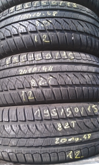 Dunlop Sp Sport Winter Response 82T(2010.48) 195/50 R15